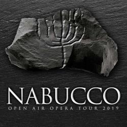 NABUCCO OPEN AIR TOUR 2019