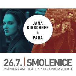 Jana Kirschner & Para