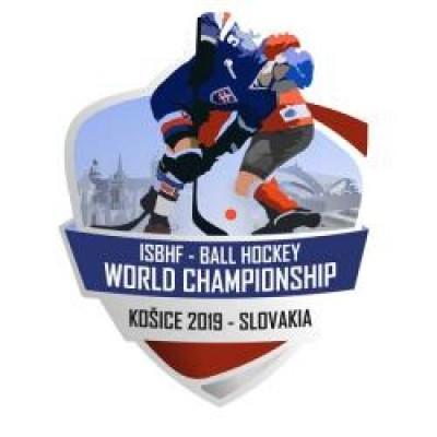 ISBHF Ball hockey World championship Kosice 2019