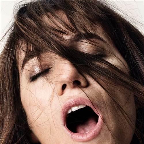 Cyklus Charlotte Gainsbourg: Nymfomanka