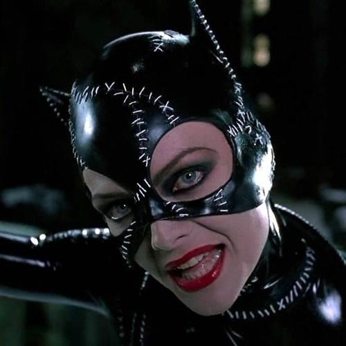 Cyklus Femme Fatale: Catwoman