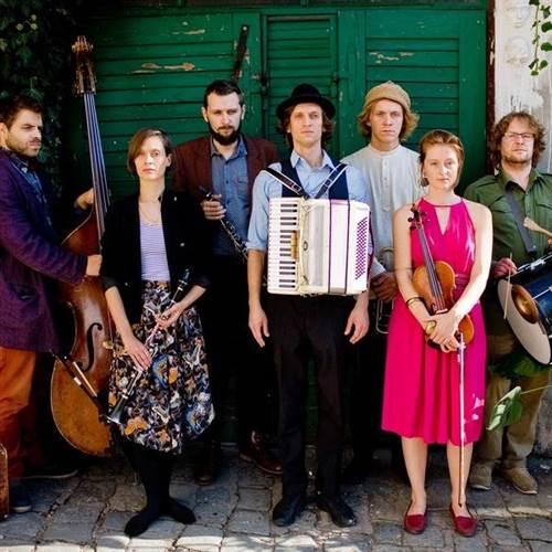 Festival AMPLIÓN | Timingeriu (PL): KONCERT