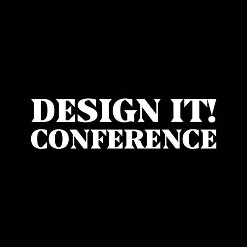 Design it! Conference 2019