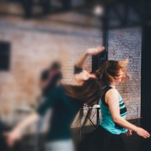 Shake It Off (PST-Priestor Súčasného Tanca)