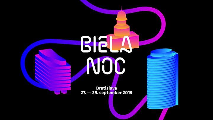 Biela noc Bratislava 2019