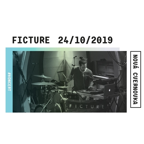 Ficture (Audiobulb Records) / koncert