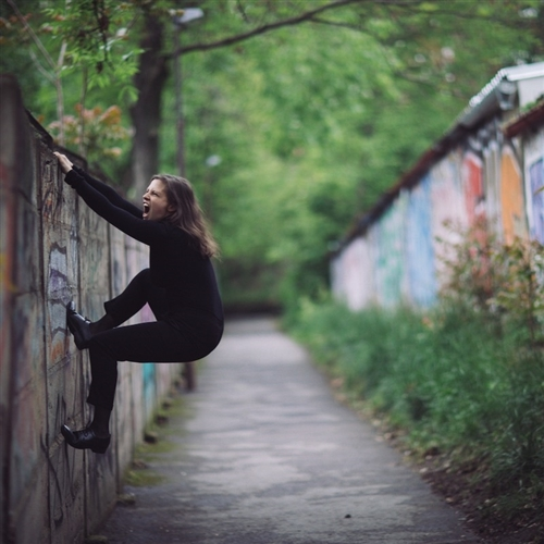 Husľový recitál Lonely Self / Jana Kubánková