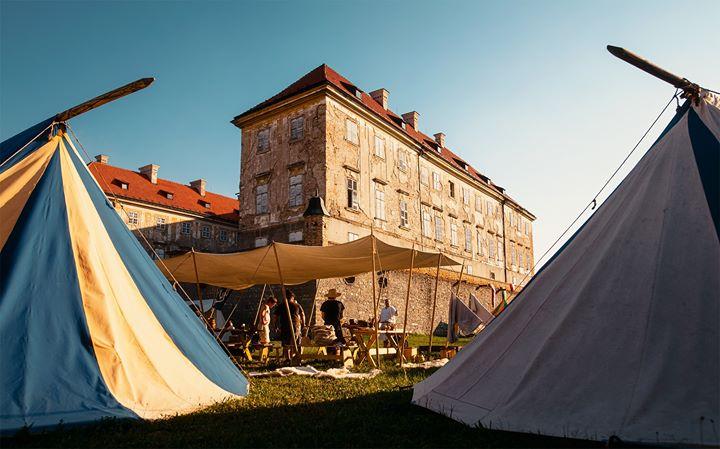 Rytiersky festival Rotenstein 2020