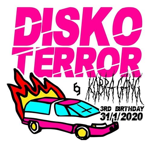 DISKO TERROR