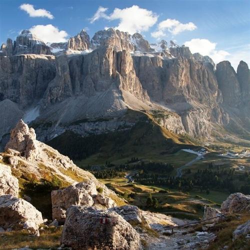 Svetobežnícke kino - TT - 24. 2. 2020 - Lago di Garda a Dolomity